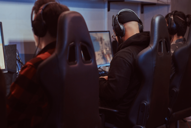 Top 10 Best Massage Gaming Chairs (July 2020)