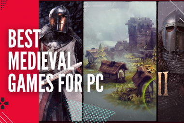 10 Best Medieval Games for PC