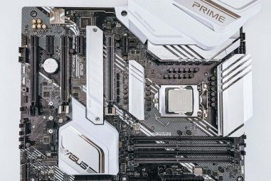 4 Best White Motherboards for Gamers