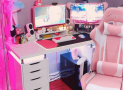 Top 8 Best Pink Gaming Chairs for Gamer Girls