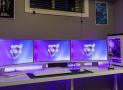 10 Best Multi Monitor Gaming Desks