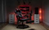 Top 10 Best Gaming Chairs with Footrest for Ultimate Comfort