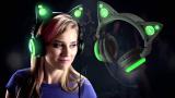Top 10 Best Cat Ear Headphones for Cute Gamer Girls