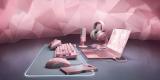 33 Fabulous Looking Pink Gaming Setup for Gamer Girls