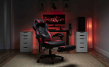 Top 10 Best Gaming Chairs with Footrest for Ultimate Comfort 2021
