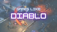 9 Best Games Like Diablo To Play On PC