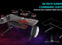 Top 10 Best Gaming Desks With Pullout Keyboard Tray