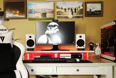 7 Best Cheap Gaming Desks under $100 2021