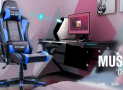 Top 10 Best Gaming Chairs With Speakers 2020