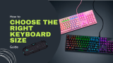 How to Choose the Right Keyboard Size? – Guide