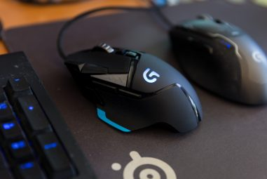 Top 5 Best Budget Gaming Mice in 2020