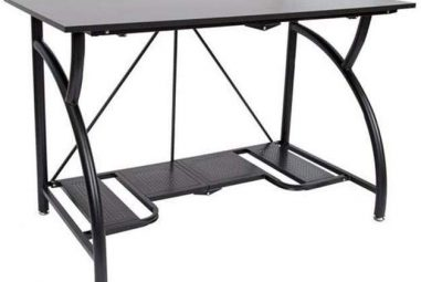 Origami RDE-01 Gaming Desk Review