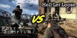 Post Scriptum vs Hell Let Loose – Comparison