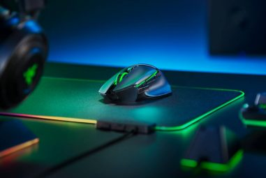 Top 6 Best Wireless Gaming Mice 2020