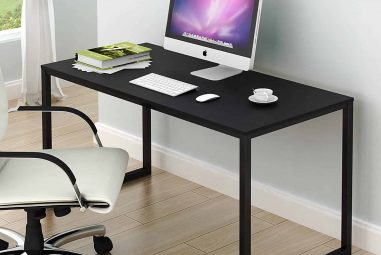 Top 12 Best Cheap Computer Desks under $100 2021