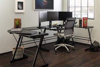 Top 5 Best Gaming Desk With Pullout Keyboard Tray