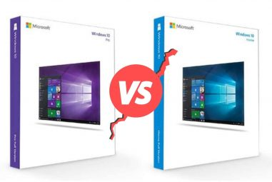 Windows 10 Home vs Pro for Gaming, What are the Differences?